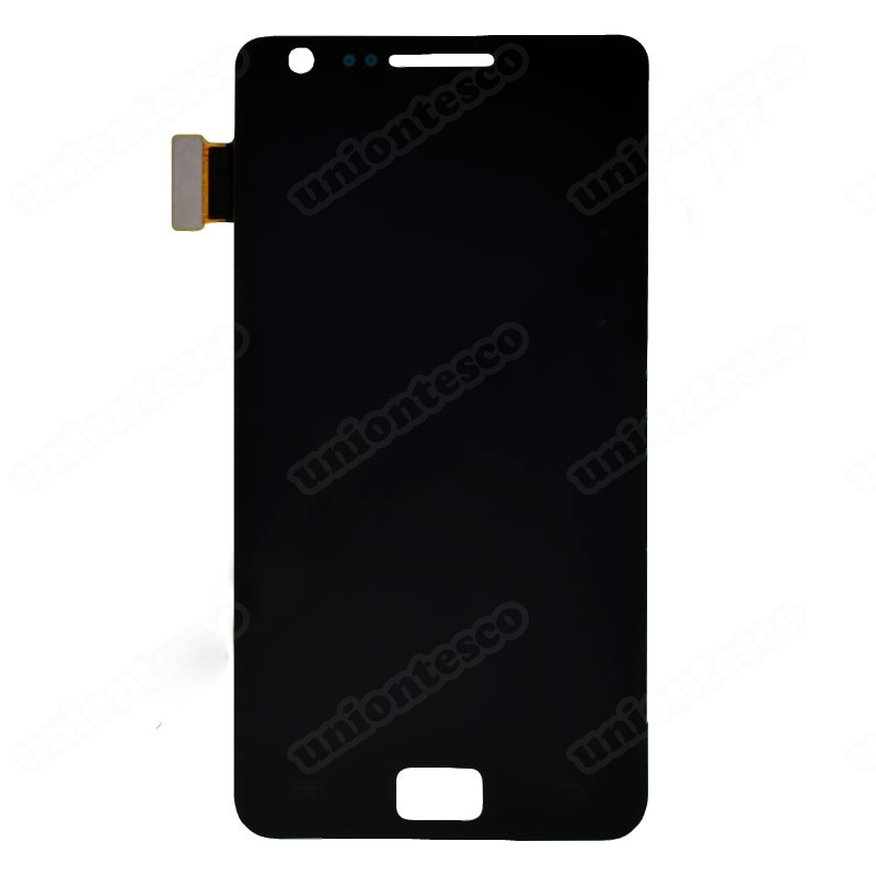 Samsung Galaxy S2 I9100 LCD with Digitizer Assembly Black
