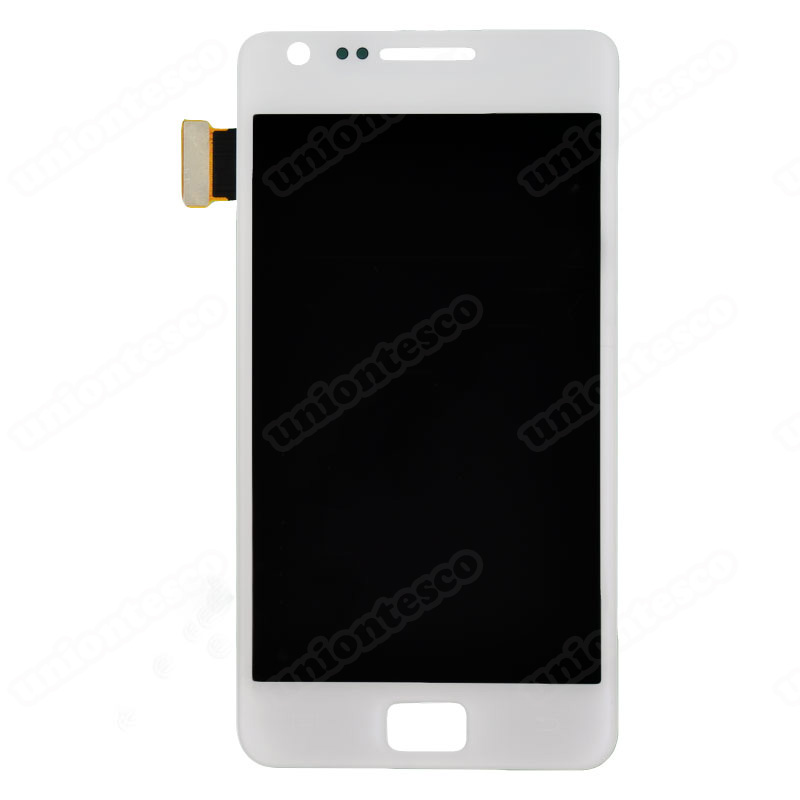 Samsung Galaxy S2 I9100 LCD with Digitizer Assembly White