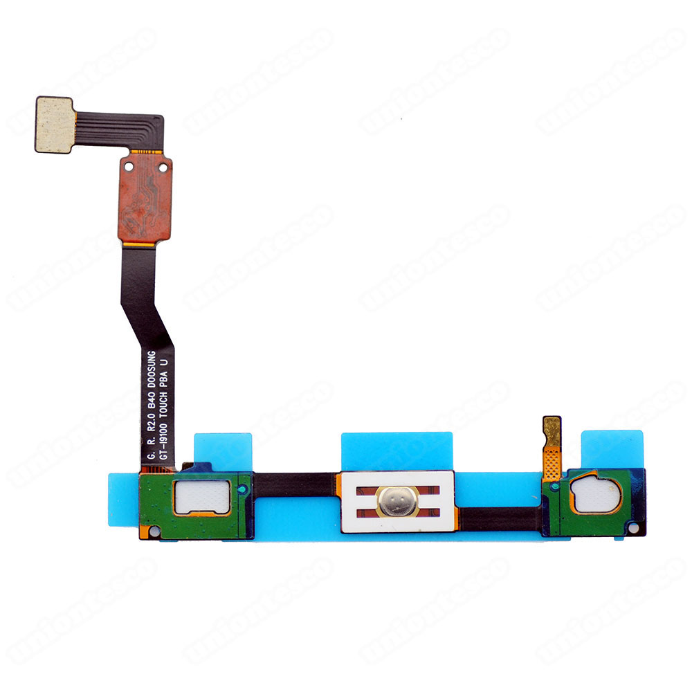 Samsung Galaxy S2 I9100 Home Button Flex Cable