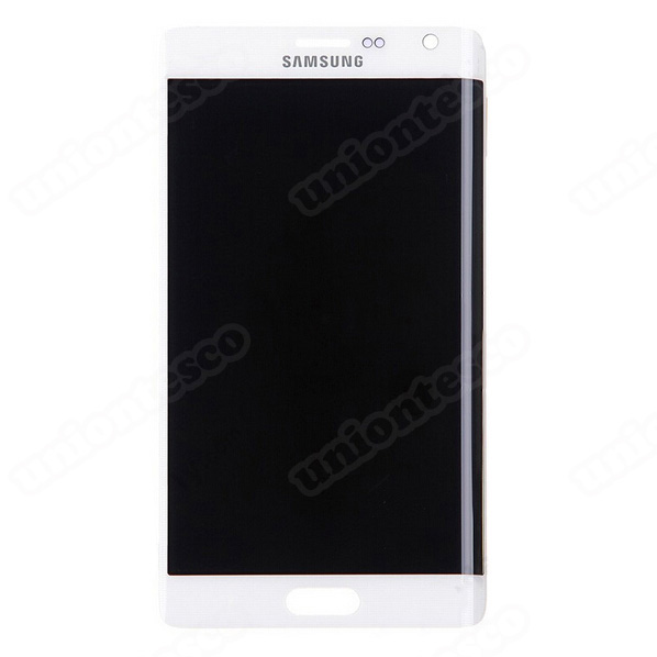 Samsung Galaxy Note Edge SM-N915 LCD Screen and Digitizer Assembly Without Home
