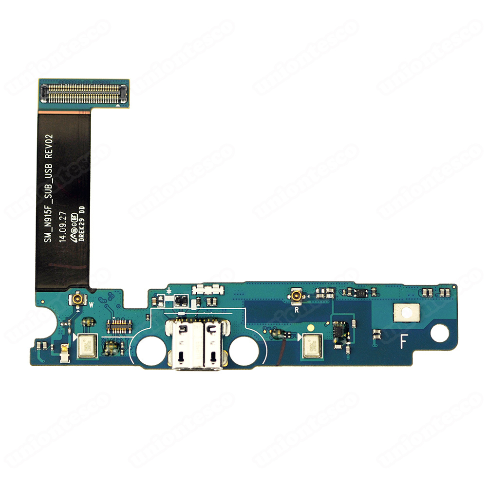 Samsung Galaxy Note Edge N915F Charging Port Flex Cable