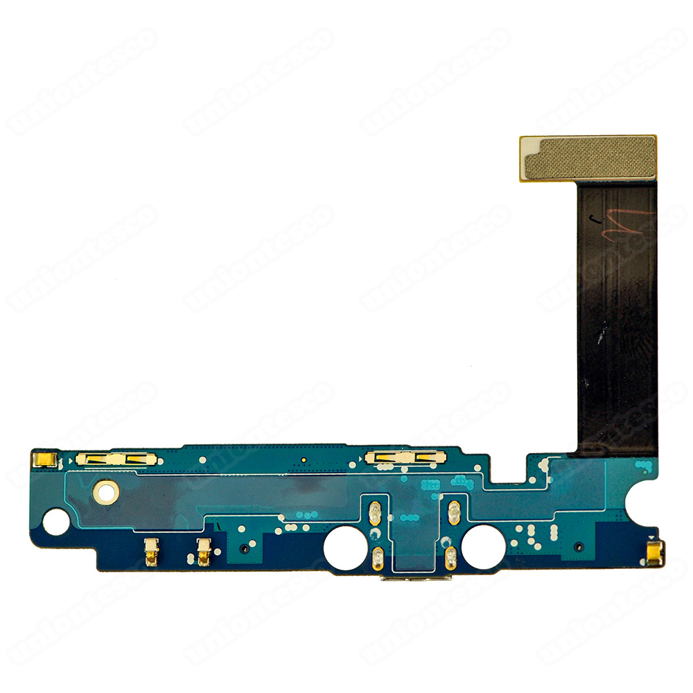 Samsung Galaxy Note Edge N915V Charging Port Flex Cable