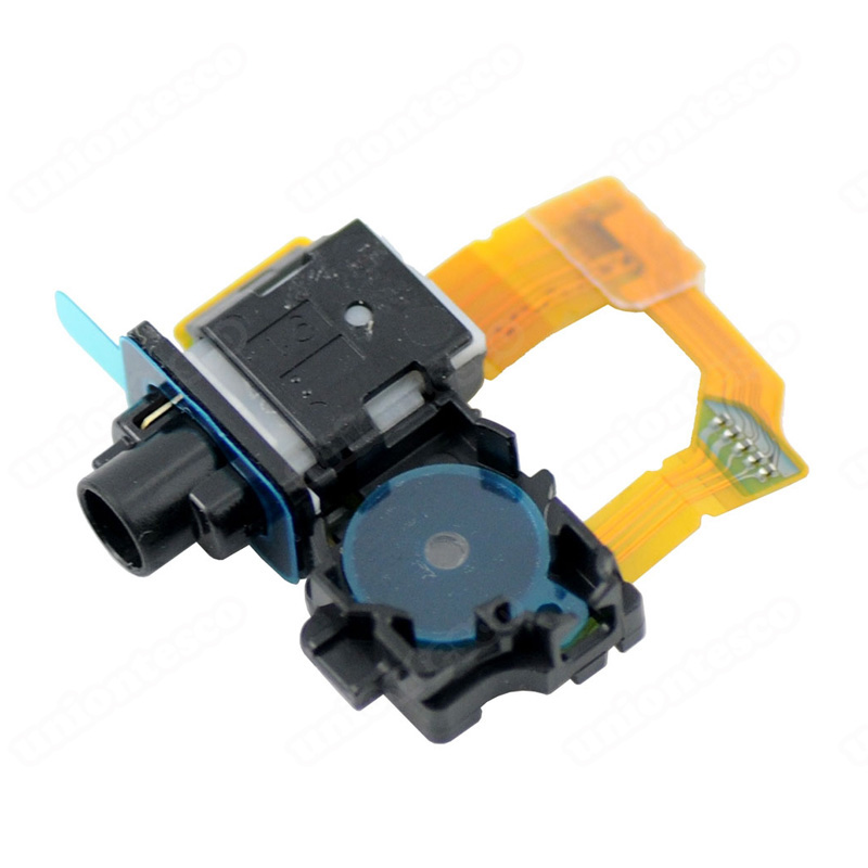 Sony Xperia Z1 L39h Headphone Jack Flex Cable