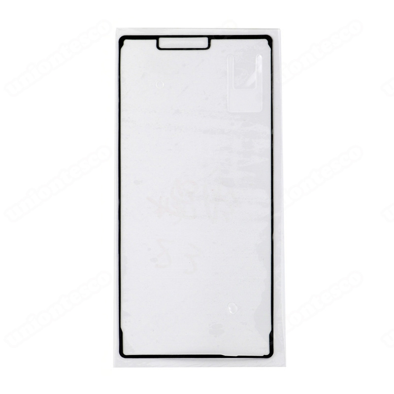 Sony Xperia Z3 Front Housing Adhesive