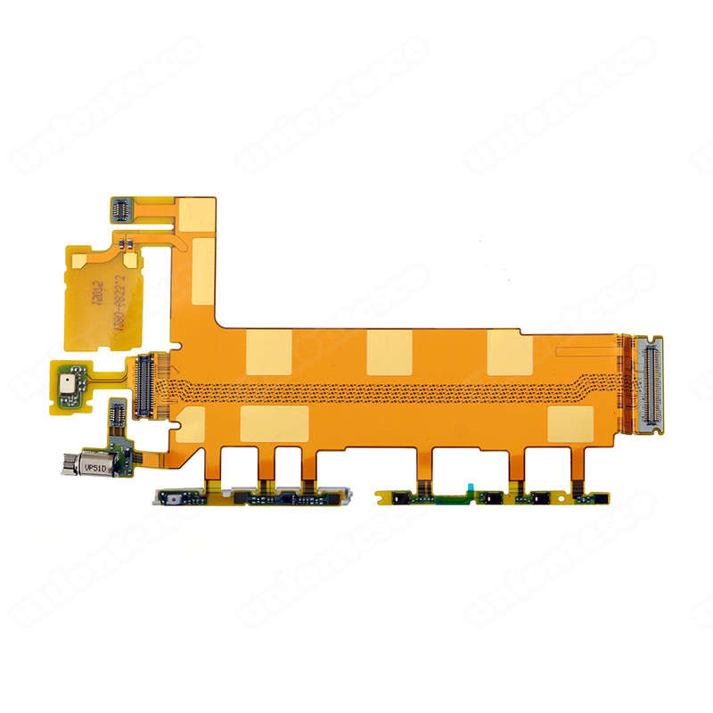 Sony Xperia Z3 Motherboard Flex Cable Ribbon