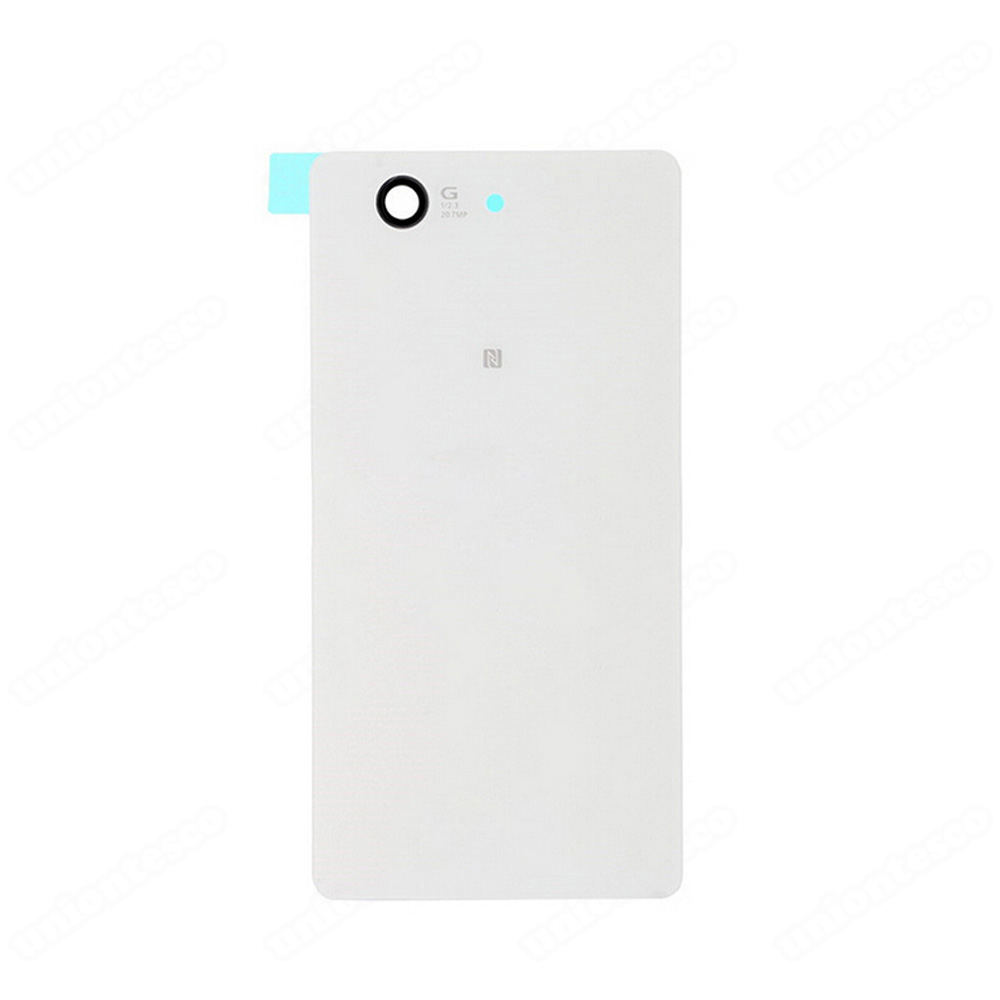 Sony Xperia Z3 Compact Back Cover - White