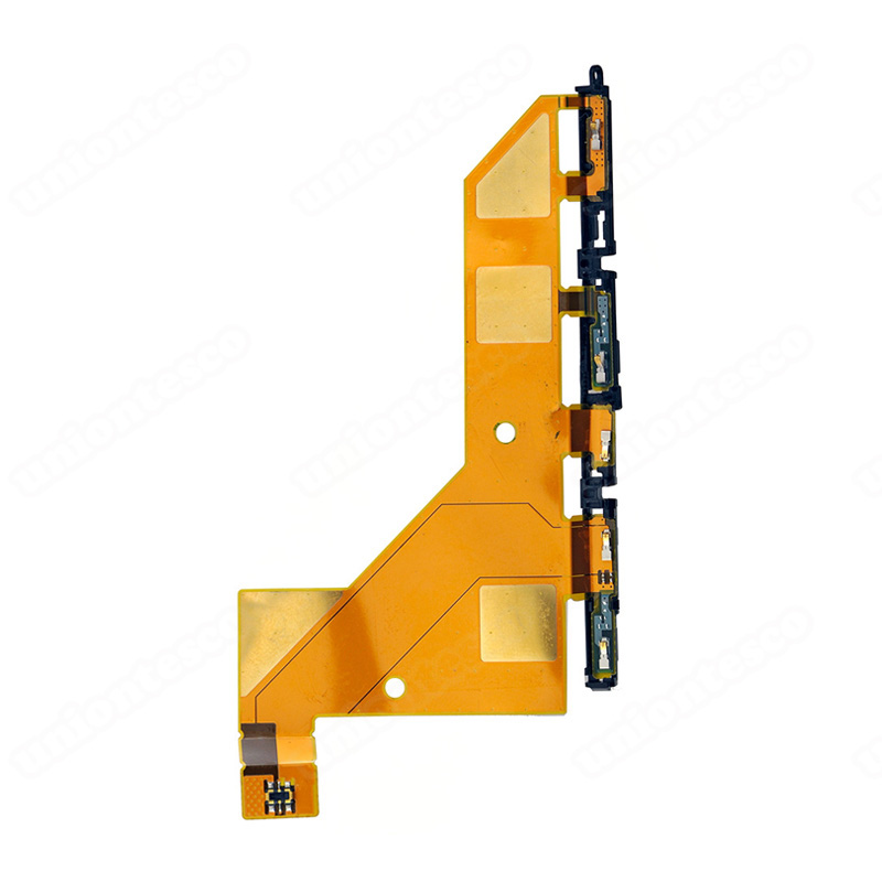 Sony Xperia Z3 Charging Port Flex Cable Ribbon