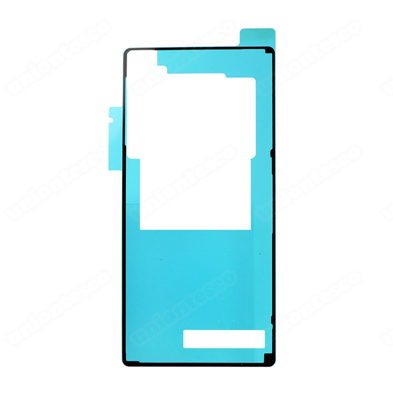 Sony Xperia Z3 Back Cover Adhesive