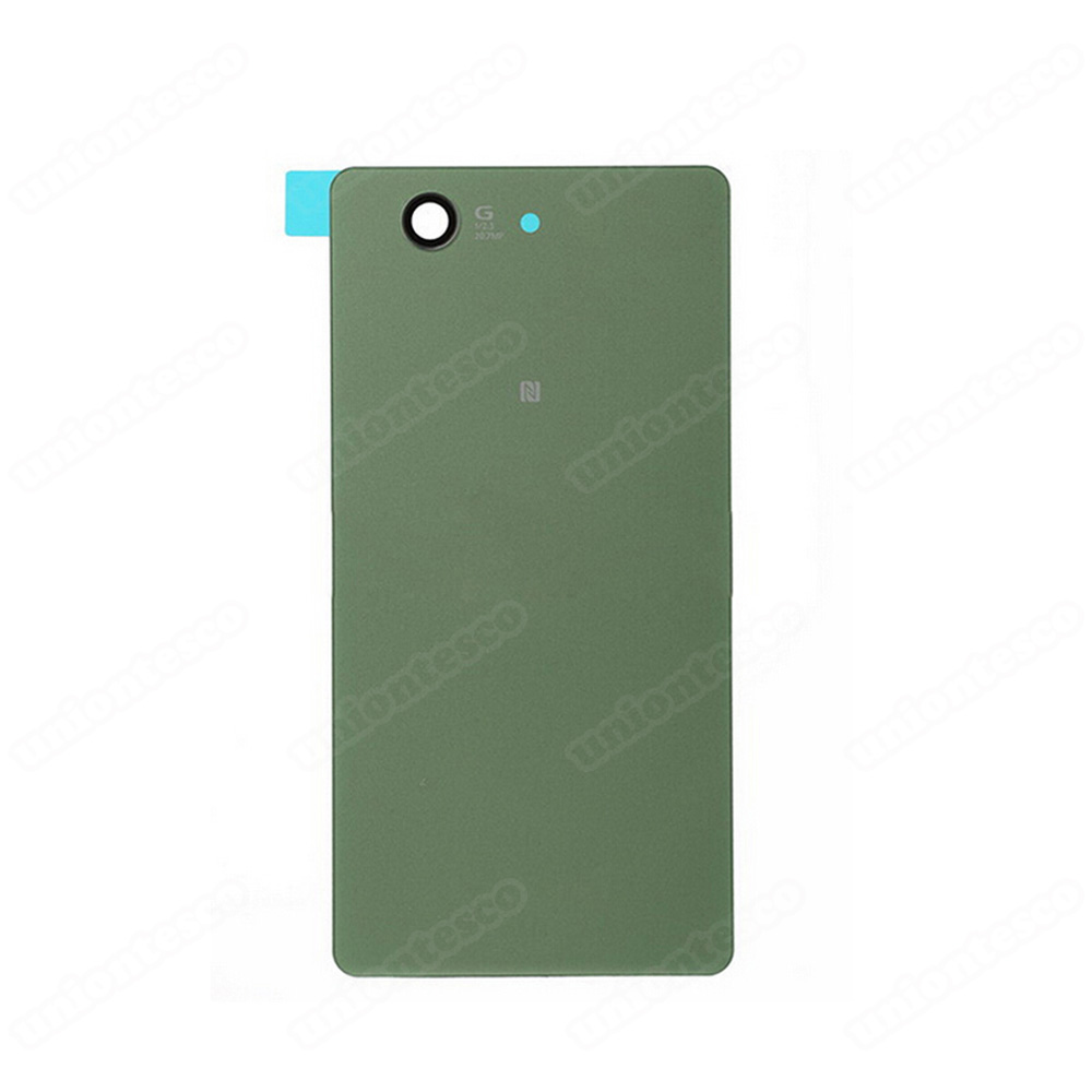Sony Xperia Z3 Compact Back Cover - Green
