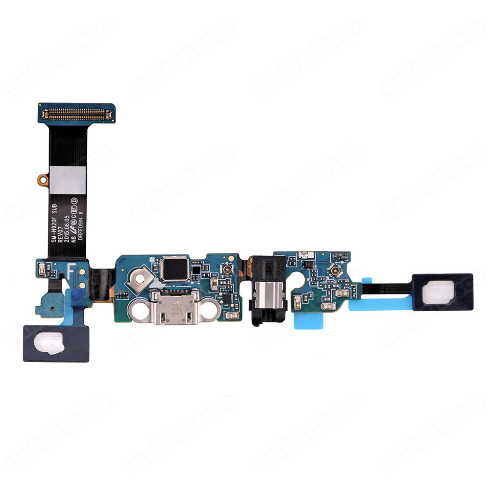 Samsung Galaxy Note 5 N920F Charging Port Flex Cable