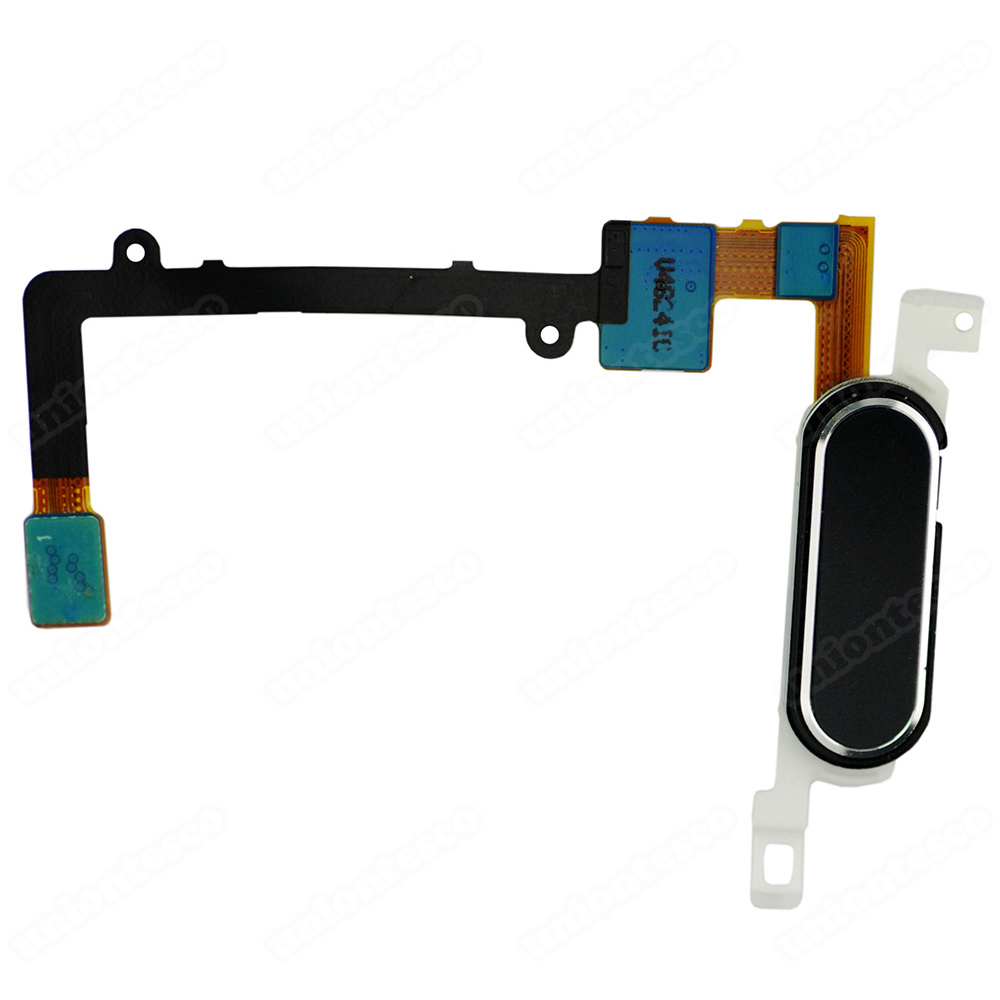 Samsung Galaxy Note 4 Home Button Flex cable- Black