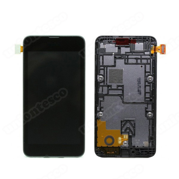 Nokia Lumia 530 LCD with Digitizer Assembly