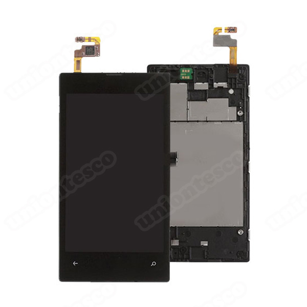 Nokia Lumia 520 LCD with Digitizer Assembly