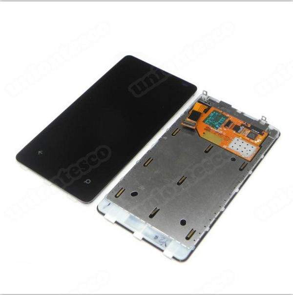 Nokia Lumia 900 LCD with Digitizer Assembly