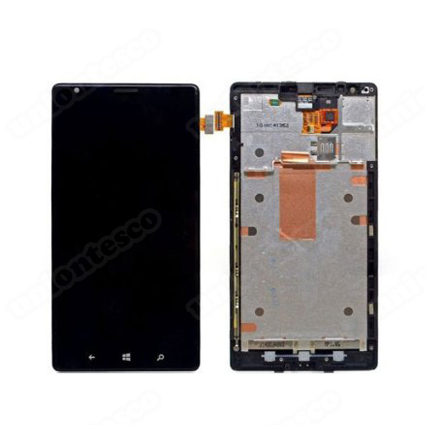 Nokia Lumia 1520 LCD with Digitizer Assembly