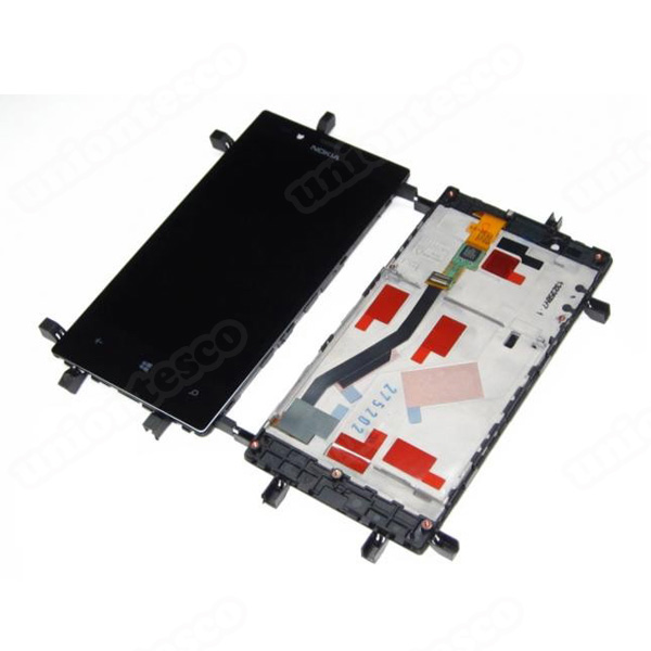 Nokia Lumia 720 LCD with Digitizer Assembly