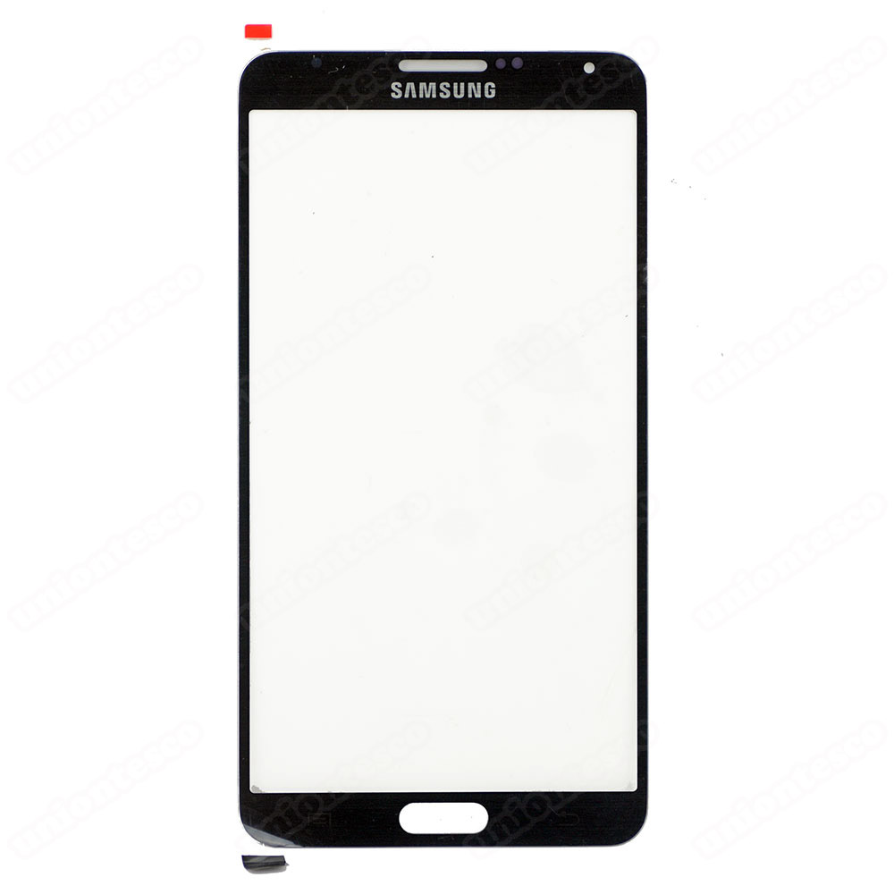Samsung Galaxy Note 3 Front Glass Grey