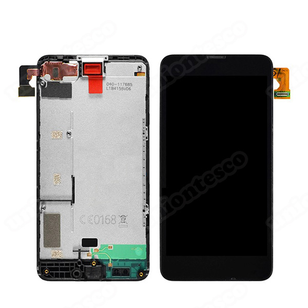 Nokia Lumia 630 LCD with Digitizer Assembly