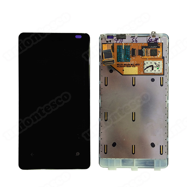 Nokia Lumia 800 LCD with Digitizer Assembly