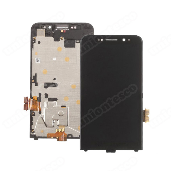 Blackberry Z30 LCD with Digitizer Assembly