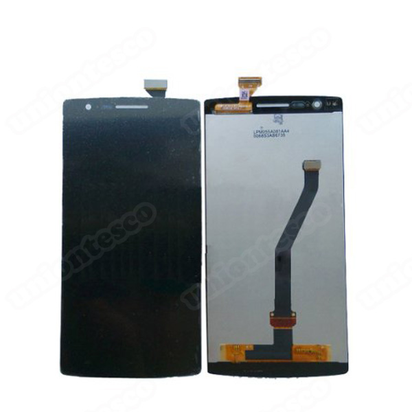 One Plus One LCD with Digitizer Assembly