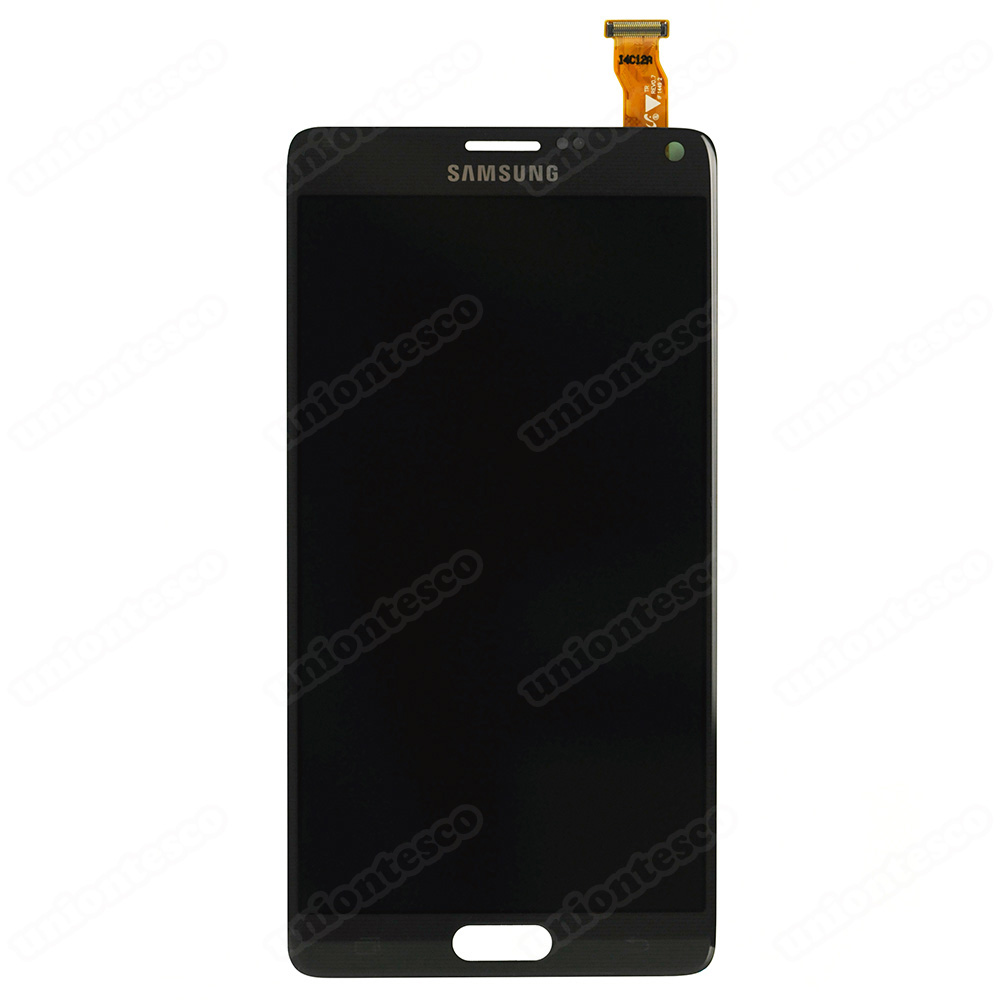 Samsung Galaxy Note 4 LCD with Digitizer Assembly - Black